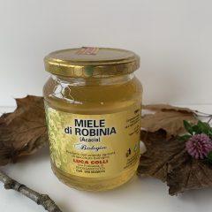 Miele di Robinia (Acacia)