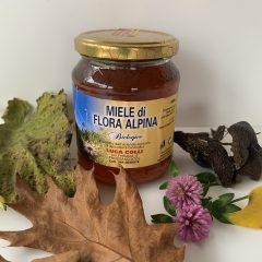 Miele di Flora Alpina