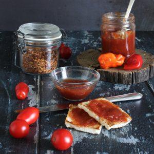 [SPEDIZIONE] La Piccata – salsa di pomodoro piccante